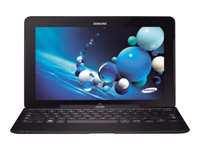 "Samsung ATIV Smart PC Pro - 11.6"" - C 847 - Windows 8 Pro 64 bits - 2 Go RAM - 64 Go SSD XE700T1C-A02FR"